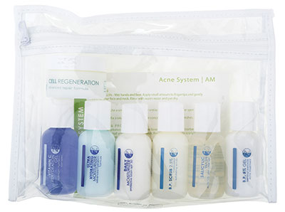 NCI Acne Skincare Kit
