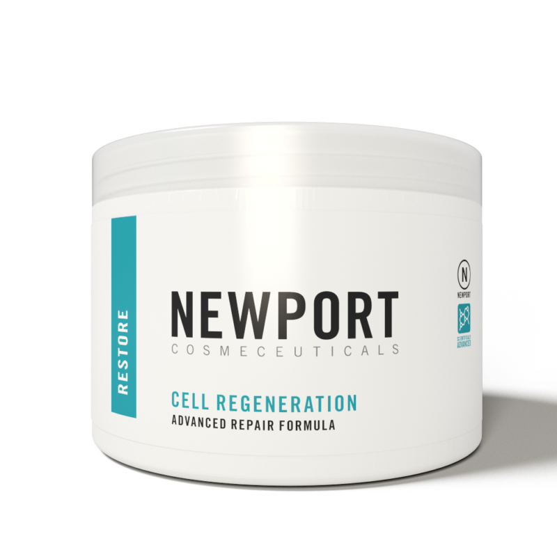 Newport Cosmeceuticals cell regeneration